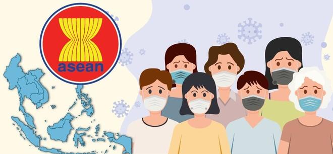 Việt Nam - ASEAN thích ứng, chủ động và linh hoạt chống đại dịch Covid-19 ảnh 1