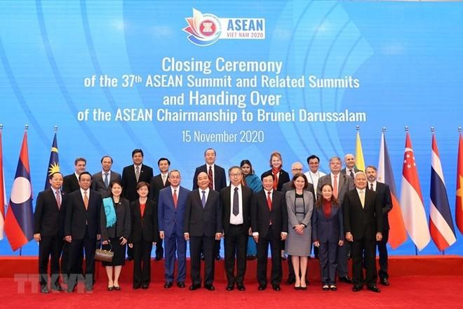 Đoàn kết và thống nhất hòa bình, ổn định, an ninh, an toàn, tự do hàng hải, hàng không ở Biển Đông ảnh 1
