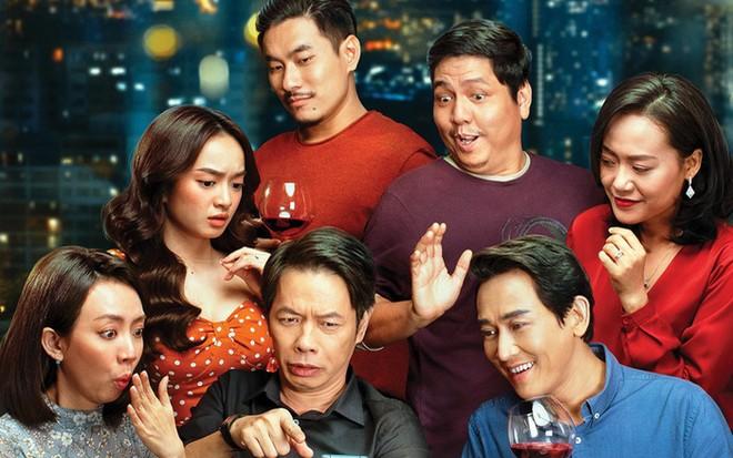 """Diễn viên Kiều Minh Tuấn: Tôi không phải là """"Ông hoàng phòng vé"""", tôi chỉ là một diễn viên may mắn ảnh 1"""