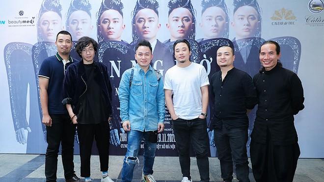 """Ca sĩ Tùng Dương: """"Không phải cứ thấy gì đang hot là lao vào"""" ảnh 1"""