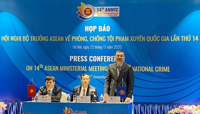 Việt Nam tích cực hợp tác quốc tế về phòng, chống tội phạm xuyên quốc gia ảnh 2