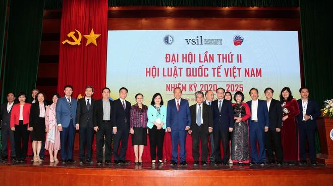 Thu hút sự quan tâm, ủng hộ lập trường của Việt Nam về Biển Đông ảnh 1