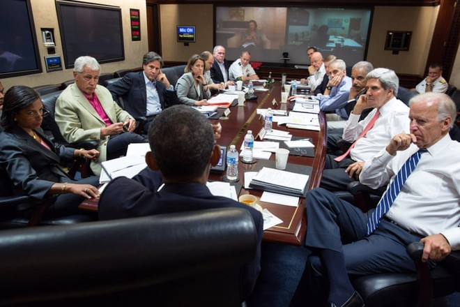 Ảnh hưởng của cựu Tổng thống Barack Obama đối với ông Joe Biden thế nào? ảnh 1