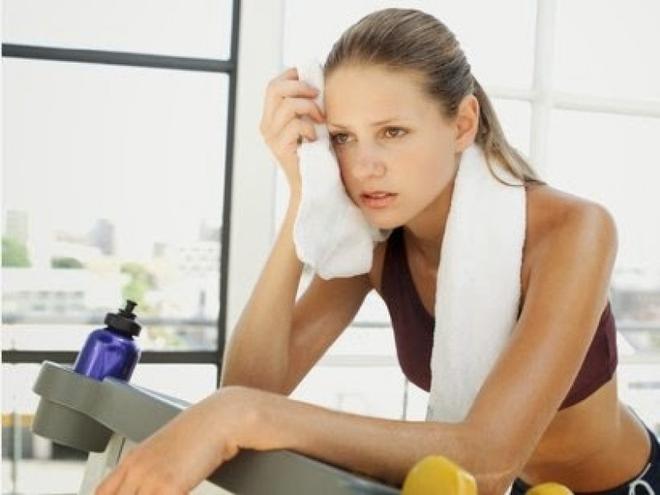 Tập thể dục không đúng cách: Lợi ít hại nhiều ảnh 1