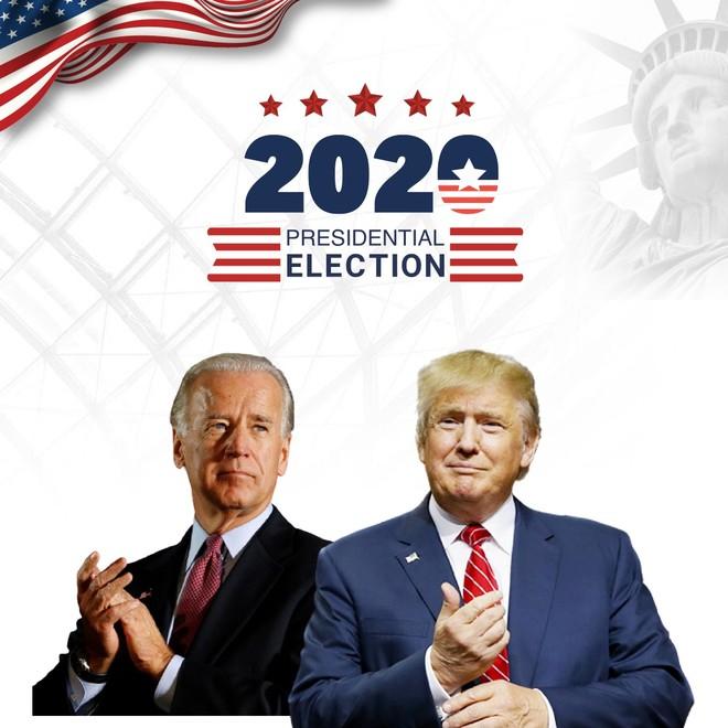 """Cuộc bầu cử Tổng thống """"chật vật"""" nhất lịch sử nước Mỹ ảnh 1"""