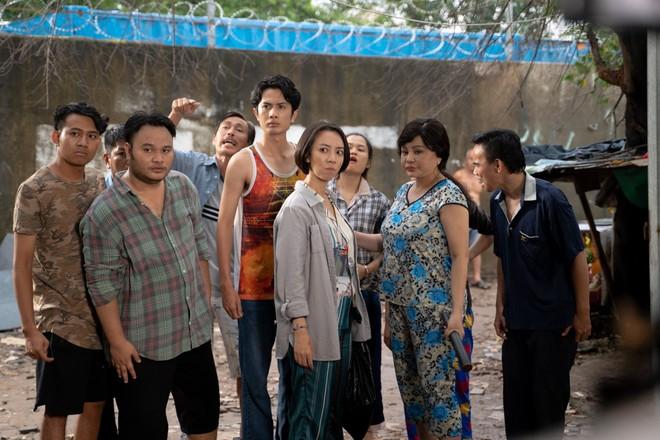 """""""Hoa hậu làng hài"""" Thu Trang: """"Không bao giờ lục ví chồng, vì biết có lục cũng chẳng thấy tiền"""" ảnh 3"""