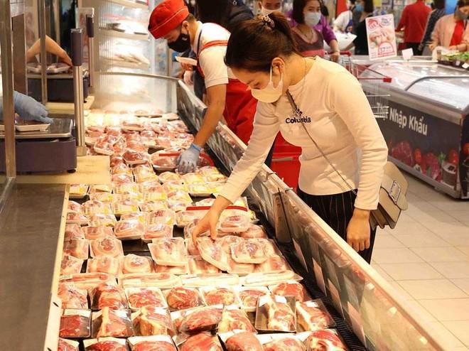 Hà Nội yêu cầu kiểm soát chặt thực phẩm nhập khẩu từ các nước đang có dịch Covid-19 ảnh 1