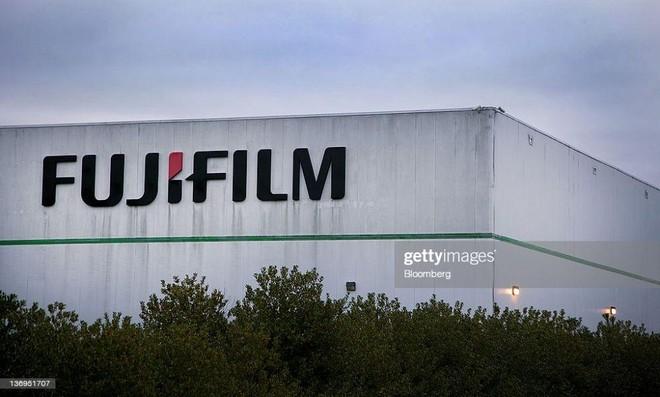 Nhật Bản: Fujifilm sẽ sản xuất kit xét nghiệm SARS-CoV-2 ở Việt Nam ảnh 1