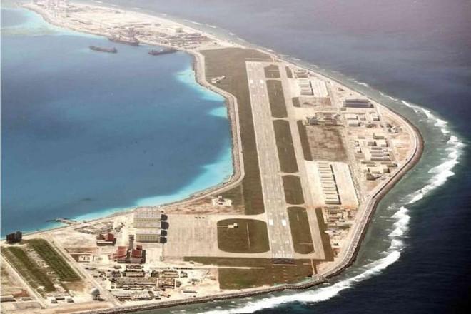 Xác định, xử lý nhằm loại trừ ngay hiểm họa phóng xạ ở Biển Đông ảnh 1