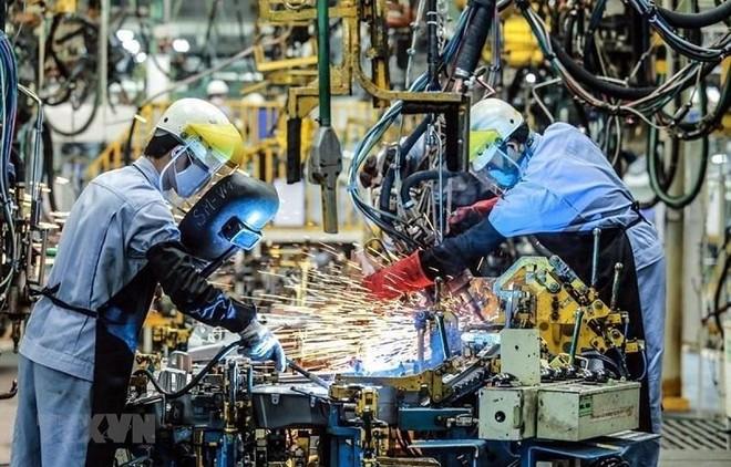 Điểm sáng kinh tế toàn cầu mở ra cơ hội lớn cho Việt Nam ảnh 1