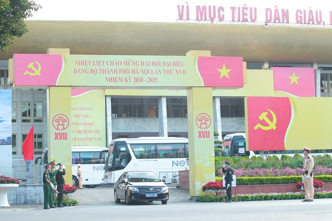 10 sự kiện tiêu biểu của Thủ đô Hà Nội năm 2020 ảnh 10