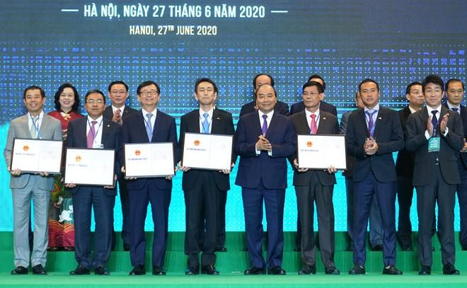 10 sự kiện tiêu biểu của Thủ đô Hà Nội năm 2020 ảnh 5
