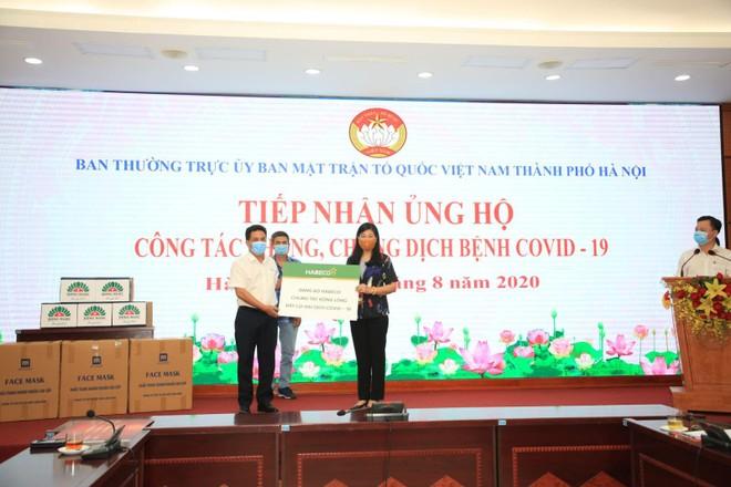 10 sự kiện tiêu biểu của Thủ đô Hà Nội năm 2020 ảnh 9