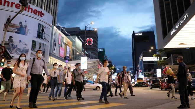 2021: Một năm khó khăn thách thức Đông Nam Á ảnh 1