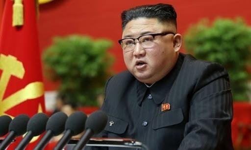 Đại hội đại biểu toàn quốc Đảng Lao động Triều Tiên khóa VIII ảnh 1