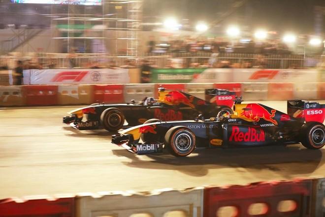 F1 - cuộc chơi đắt đỏ không còn phù hợp ảnh 2