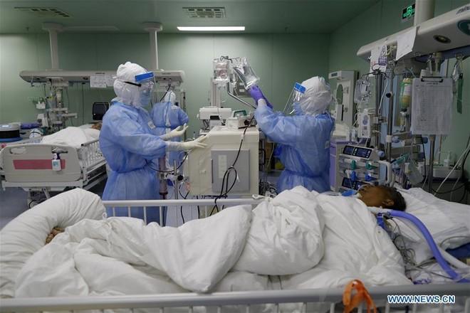 Đoàn chuyên gia WHO đến Trung Quốc điều tra nguồn gốc virus gây bệnh Covid-19 ảnh 1