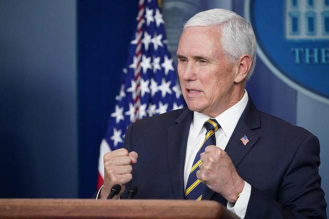 An ninh gắt gao cho Lễ nhậm chức Tổng thống Mỹ thứ 46 ảnh 2