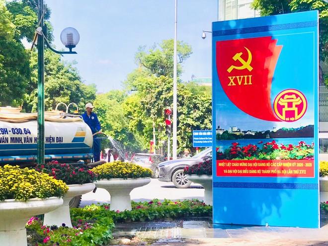 Đại hội XIII của Đảng: Đã sẵn sàng cho sự kiện chính trị trọng đại của đất nước ảnh 1