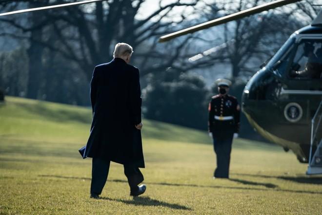 An ninh gắt gao cho Lễ nhậm chức Tổng thống Mỹ thứ 46 ảnh 1