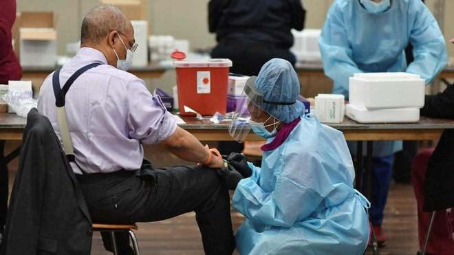 Diễn biến nghiên cứu và áp dụng vaccine Covid-19 trên thế giới ảnh 1