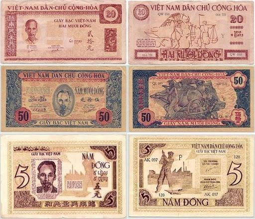 Chuyện đúc tiền, in tiền ở Hà Nội xưa ảnh 2
