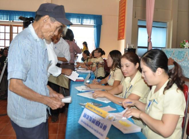 Người trên 60 tuổi có được đóng BHXH tự nguyện để hưởng lương hưu? ảnh 1