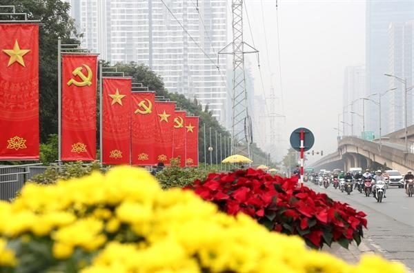 Đảng Cộng sản Việt Nam luôn là đảng của dân, vì dân, lắng nghe tiếng nói của dân ảnh 1