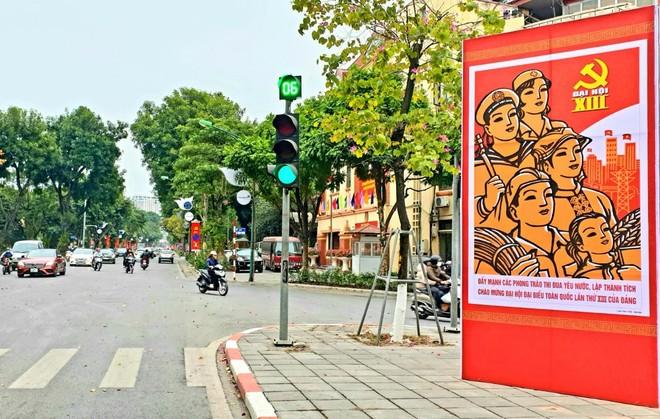 Đảng Cộng sản Việt Nam quan tâm, đáp ứng nguyện vọng chính đáng của người dân ảnh 1
