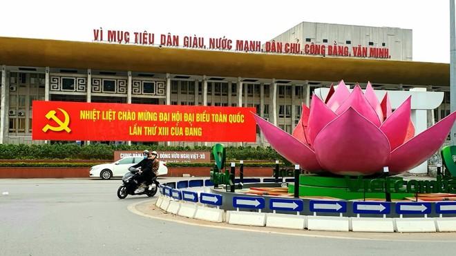Việt Nam vững vàng vượt qua thách thức, đưa đất nước phát triển mạnh mẽ ảnh 1