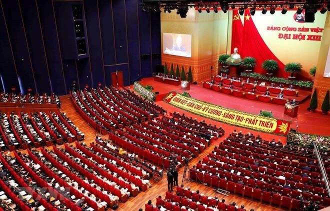 Nhân tố bảo đảm thành công đại hội, vận mệnh của Đảng và tiền đồ đất nước ảnh 1