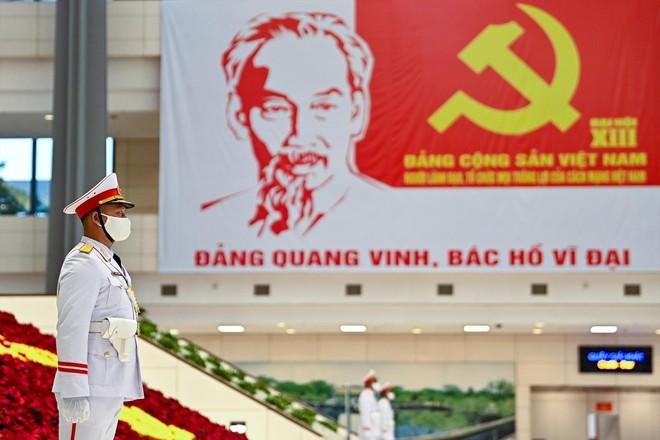 Báo Nam Phi đánh giá cao nền ngoại giao toàn diện của Việt Nam ảnh 1