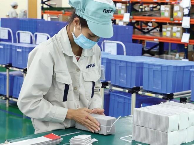 Uy tín của Việt Nam trên thế giới ngày càng tăng ảnh 1