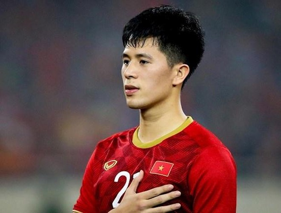 5 ngôi sao tuổi Sửu nổi bật của bóng đá Việt Nam ảnh 5