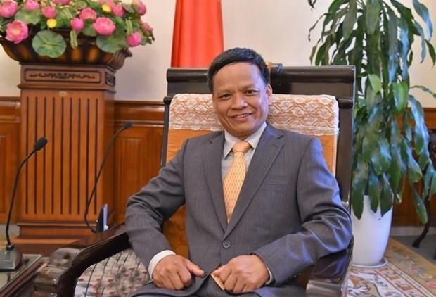 Việt Nam tái đề cử ứng viên vào Ủy ban Luật pháp quốc tế ảnh 1