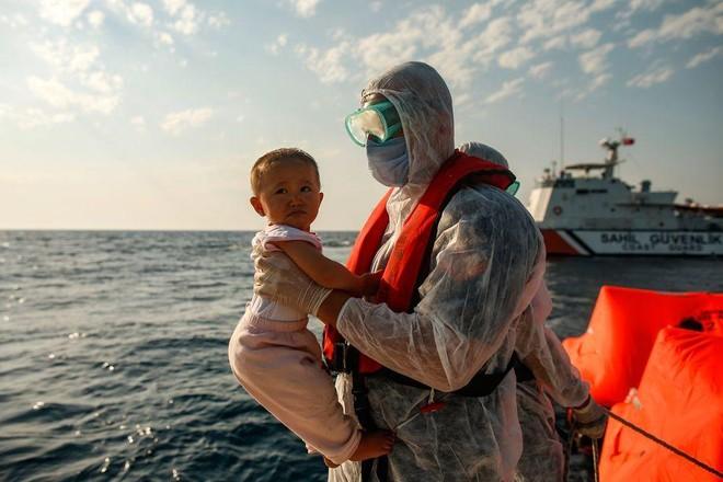 Bê bối khiến Cơ quan bảo vệ biên giới châu Âu rơi vào tình trạng hỗn loạn ảnh 1