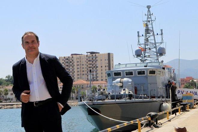 Bê bối khiến Cơ quan bảo vệ biên giới châu Âu rơi vào tình trạng hỗn loạn ảnh 2