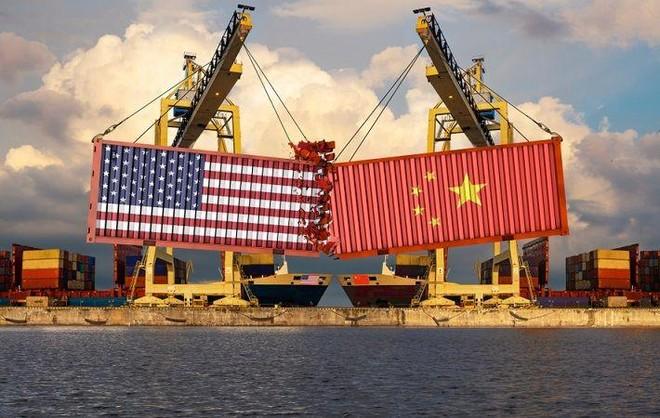 Mỹ không thay đổi chiến lược cứng rắn đối phó các hành vi thương mại từ Trung Quốc ảnh 1