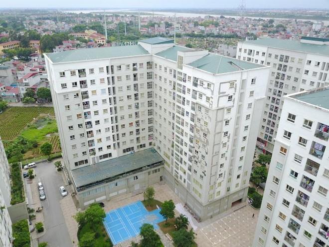 Khẩn trương hoàn thiện Kế hoạch phát triển nhà ở thành phố Hà Nội giai đoạn 2021-2025 ảnh 1