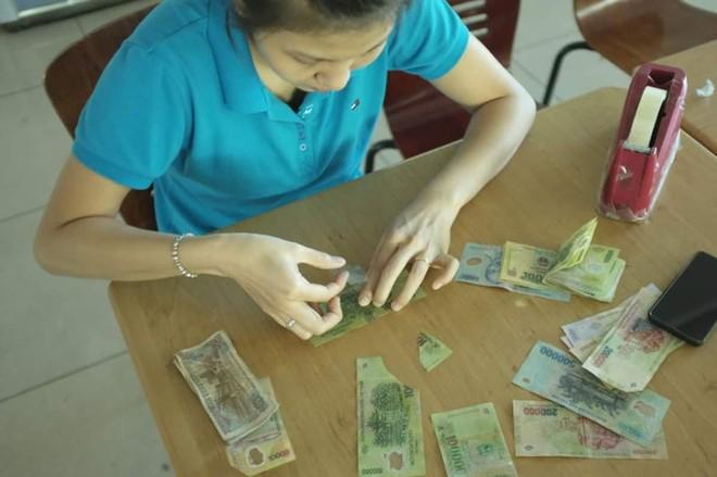 Quy định về việc thu, đổi tiền không đủ tiêu chuẩn lưu thông ảnh 1
