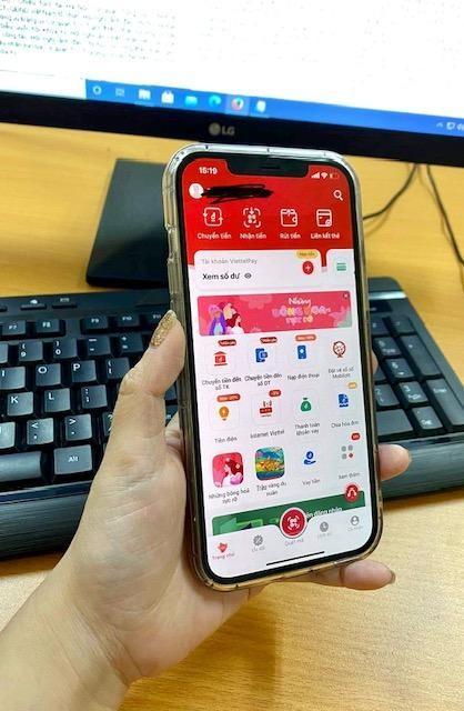Đẩy nhanh thí điểm Mobile Money ngay trong tháng 3-2021 ảnh 1