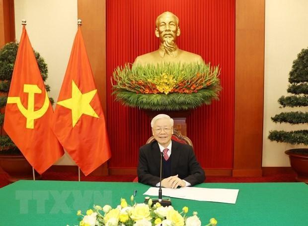 Việt Nam - Nhật Bản: Đồng hành, hỗ trợ, tăng cường kết nối hai nền kinh tế ảnh 1
