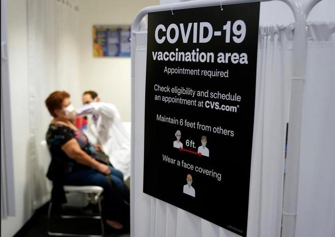 Công thức vaccine Covid-19 và câu chuyện lợi thế của nước giàu, cửa hẹp cho người nghèo ảnh 1