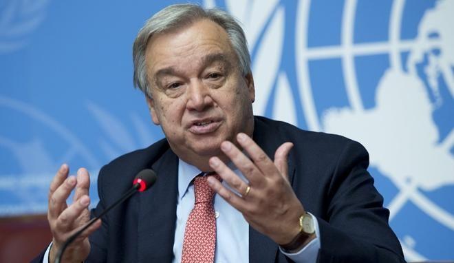 34 triệu dân trên thế giới khó thoát khỏi nạn đói do xung đột, chiến tranh, khí hậu và đại dịch ảnh 2