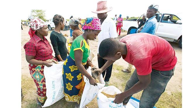 34 triệu dân trên thế giới khó thoát khỏi nạn đói do xung đột, chiến tranh, khí hậu và đại dịch ảnh 1