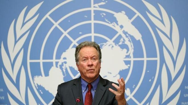 34 triệu dân trên thế giới khó thoát khỏi nạn đói do xung đột, chiến tranh, khí hậu và đại dịch ảnh 3