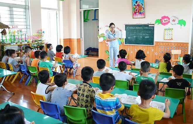 Quy định việc quản lý trong cơ sở giáo dục ảnh 1