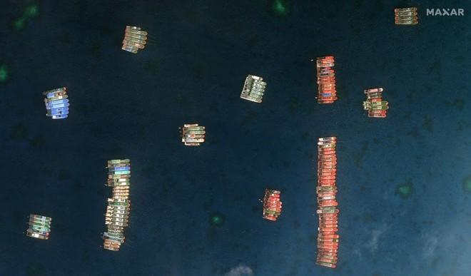 Philippines ra tuyên bố mạnh mẽ nhằm vào Trung Quốc, cảnh báo nguy cơ xung đột ở Biển Đông ảnh 1