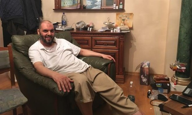 Đằng sau cái chết của một cựu tù nhân Guantanamo ảnh 1