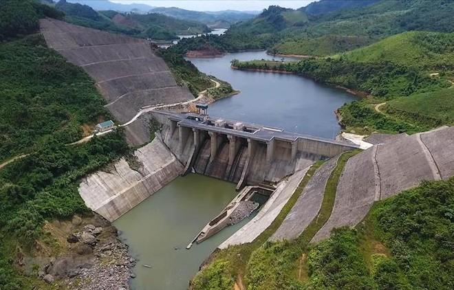 Sửa một số quy định về cấp quyền khai thác tài nguyên nước ảnh 1